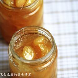 桃子果酱的做法[图]