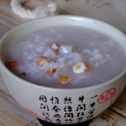 山药薏米芡实粥的做法[图]