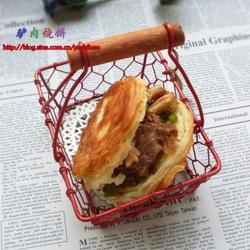 驴肉烧饼的做法[图]