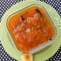 香草杏酱的做法[图]