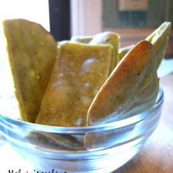 绿茶酥饼的做法[图]