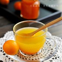 蜂蜜金橘茶的做法[圖]