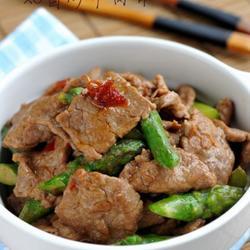 XO醬炒牛肉片的做法[圖]
