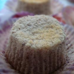 桑葚戚风小蛋糕的做法[图]
