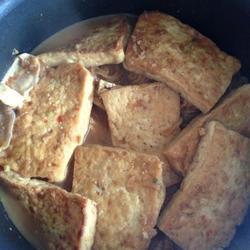 鱼子豆腐的做法[图]