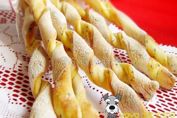 GRISSINI面包条