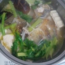 桂鱼滑汤的做法[图]