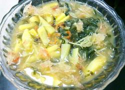 黑暗料理——五物汤