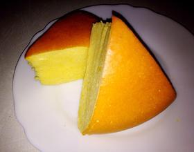 电饭锅蛋糕[图]