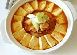 辣白菜砂锅
