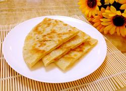 五香千层饼