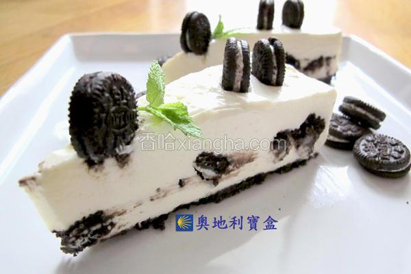 OREO乳酪蛋糕