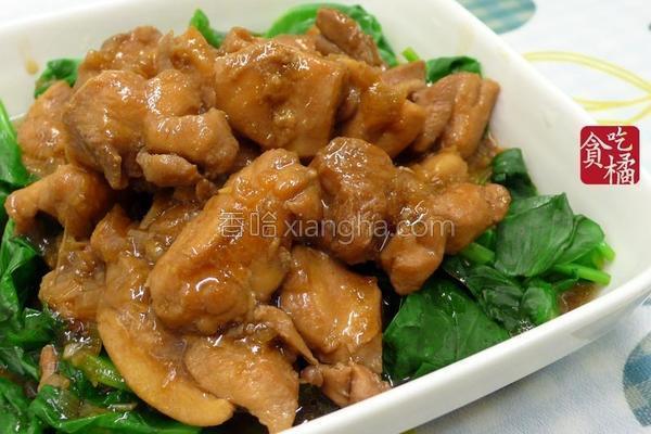 红葱香料烧酒鸡的做法