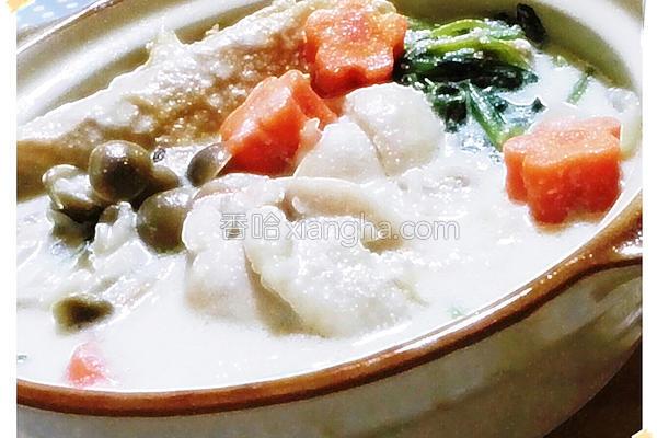风雅豆浆锅的做法