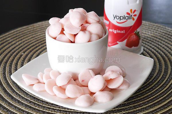 一罐酸奶的做法