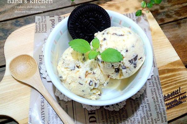 手作冰淇淋