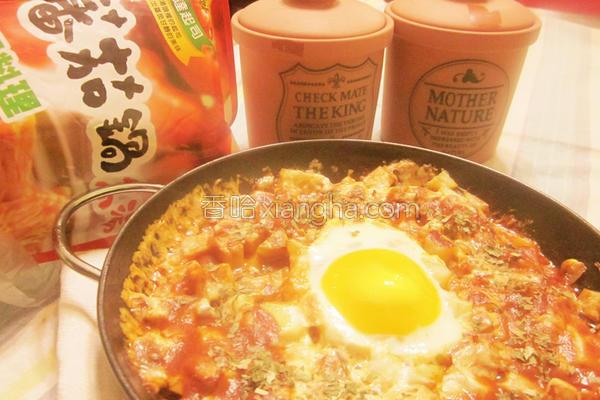可果美番茄锅高汤的做法