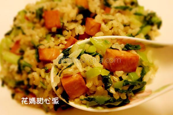 上海饭的做法