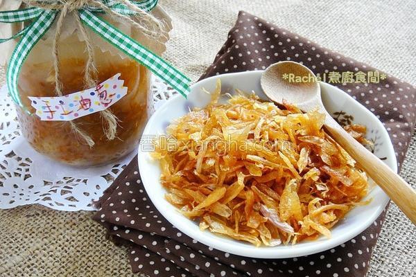 油葱酥的做法