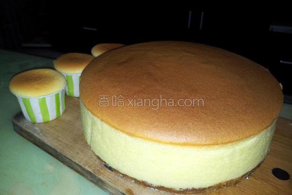 乳酪蛋糕饼干的做法