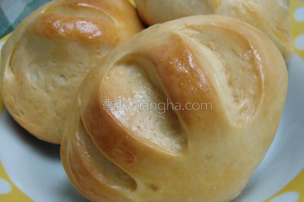 菲律宾面包的做法