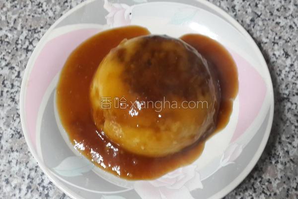 香菇肉燥碗粿的做法