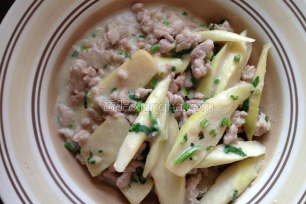 豆浆奶焗烩鲜蔬的做法