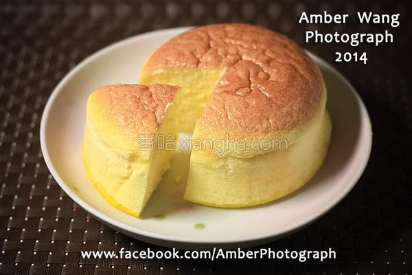 简易乳酪蛋糕的做法