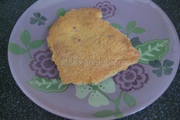 美式曲奇饼的做法