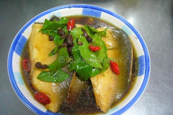 虱目鱼料理的做法