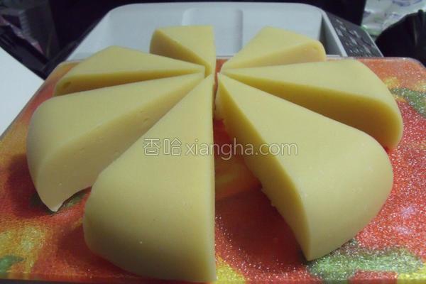 绿豆凉糕的做法