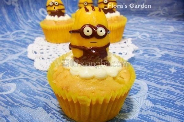 蜂蜜磅蛋糕的做法