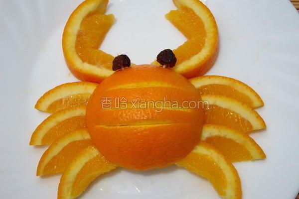 柳橙雕的做法