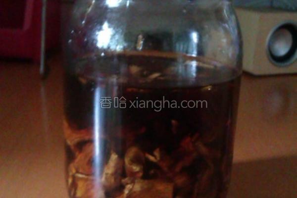 麻油煸老姜的做法