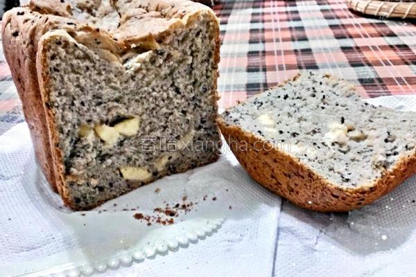 BM152面包机的做法