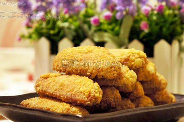 辣腐乳鸡翅的做法