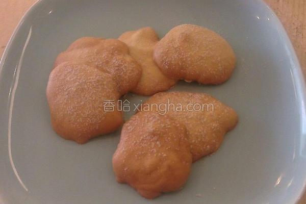 法式手工饼干的做法
