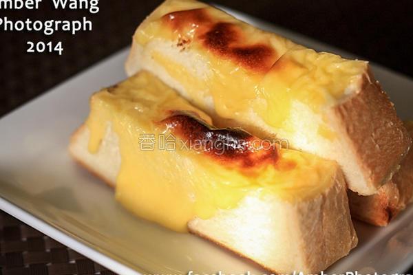 托斯卡尼面包条的做法