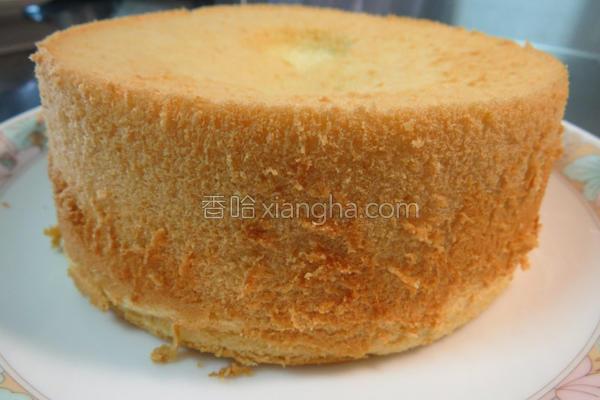 芒果起司蛋糕的做法