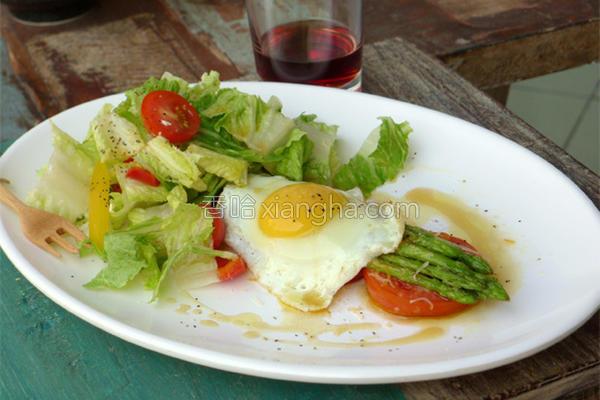 初榨橄榄油食谱的做法