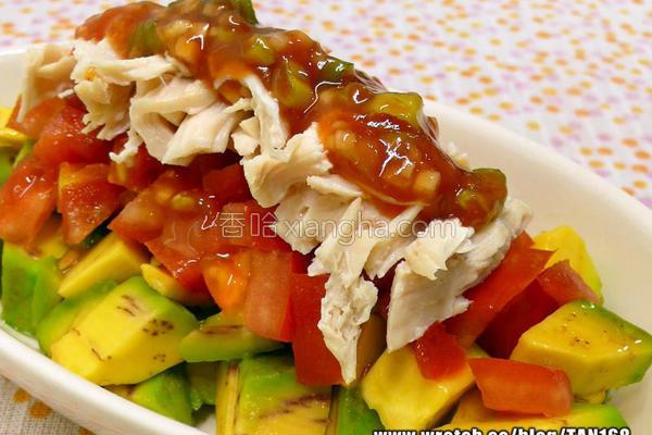 ◆唐风沙拉4◆的做法