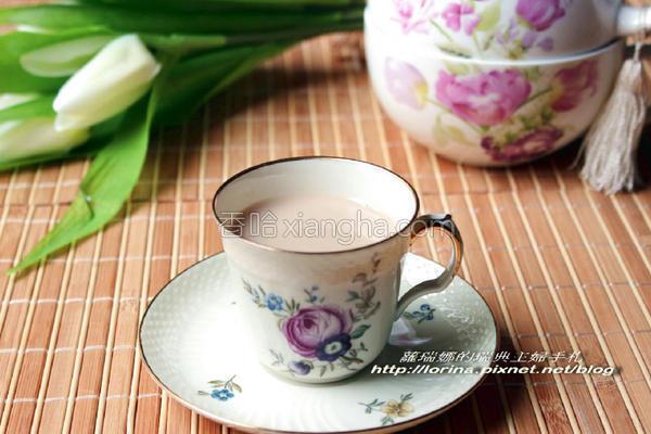 锅煮蜂蜜奶茶的做法