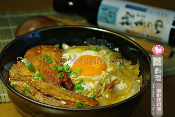 日式烧鳗盖饭的做法