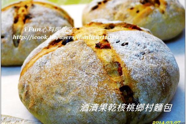 看面包的做法