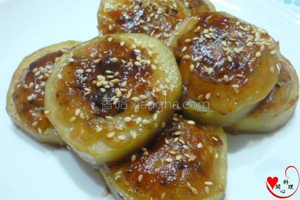 麻糬黄瓜卷的做法