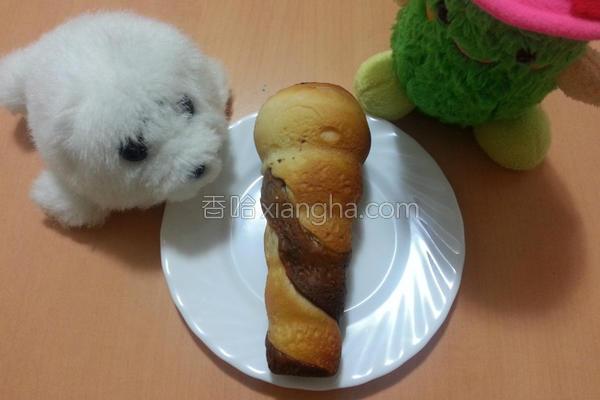 面包机的做法
