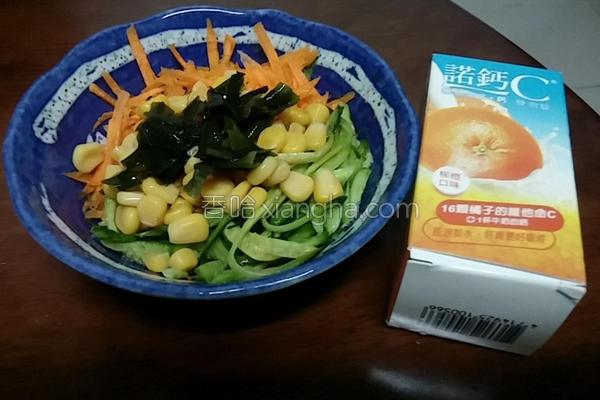 蔬果CC的做法