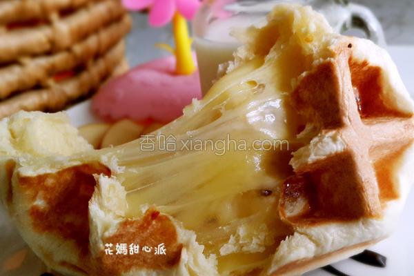 起司松饼的做法