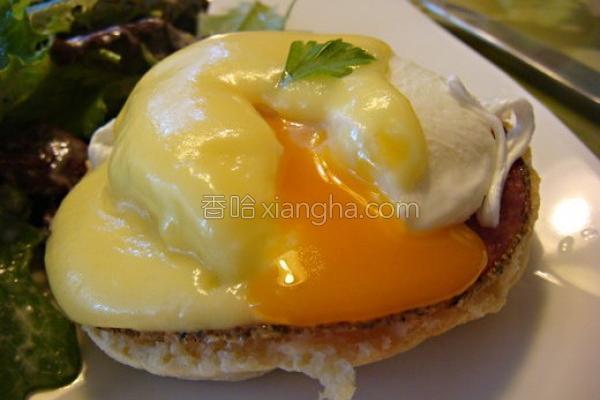 滑嫩蒸鸡蛋的做法