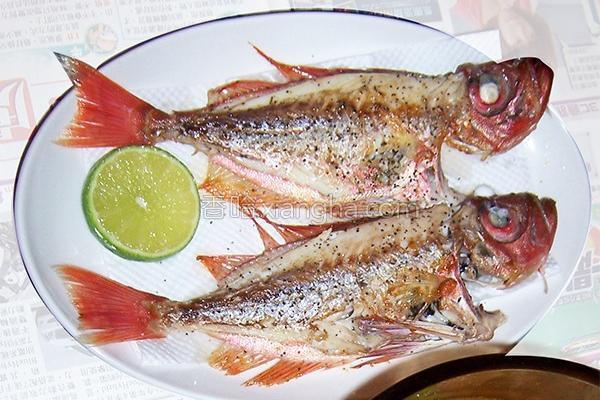 煎鱼专的做法